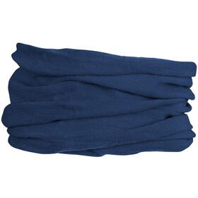 GripGrab Merino Calentador Cuello Multifunción, azul